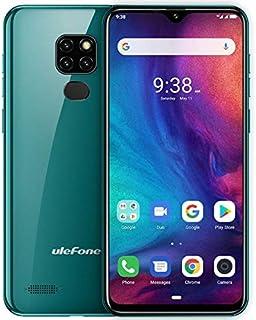 Ulefone Teléfono Móvil (2020), Note 7P, 4G Dual SIM