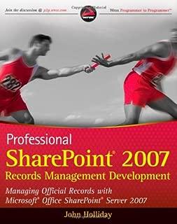 Best windows sharepoint services 2007 Reviews