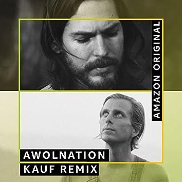 Handyman (Kauf Remix) (Amazon Original)
