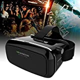 """Shinecon vr brings to you their latest VR glasses that just lets you play with smartphone in virtual reality More than 300 Virtual Reality apps in Google Play store and Apple App store and numerous more getting added daily Just download """"VR games"""" ap..."""