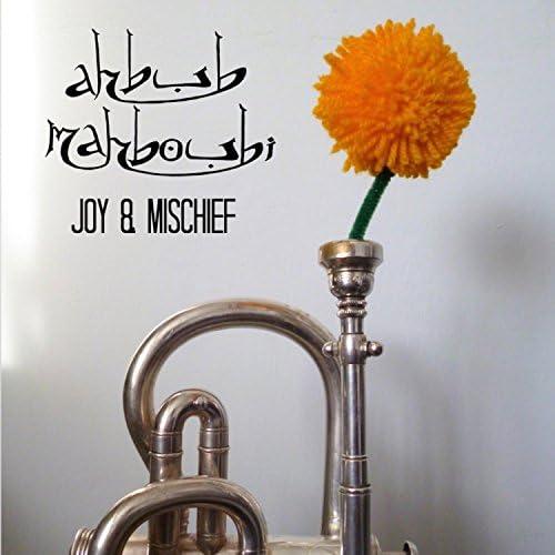 Ahbub Mahboubi