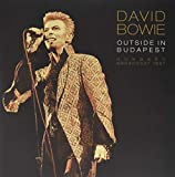 Bowie, David: Outside in Budapest (Vinyl)