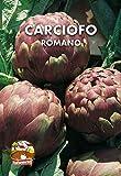 CARCIOFO ROMANESCO - SEMI