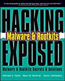 HACKING EXPOSED MALWARE AND ROOTKITS...