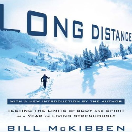 Couverture de Long Distance