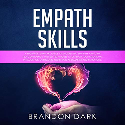 Empath Skills  By  cover art