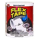 Shop-Story Flex Tape - Cinta adhesiva impermeable y...