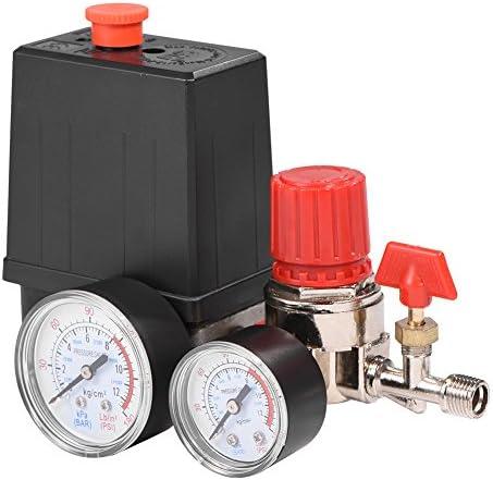 Top 10 Best compressor pressure switch