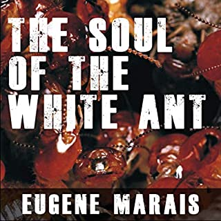 The Soul of the White Ant cover art