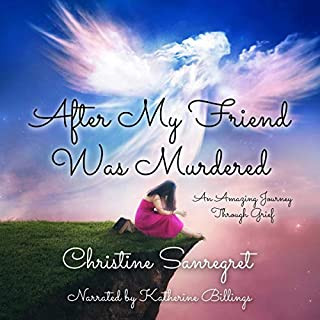After My Friend Was Murdered                   By:                                                                                                                                 Christine Sanregret                               Narrated by:                                                                                                                                 Katherine Billings                      Length: 34 mins     Not rated yet     Overall 0.0