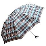 Parapluie Pliant et Parapluie de Voyage Automatique à Ouverture et Fermeture compactes,Protection UV, Fort Hydrofuge,...