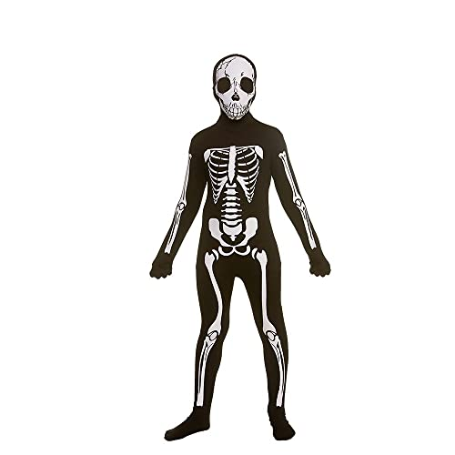 Skeleton Costume for Kids: Amazon.co.uk