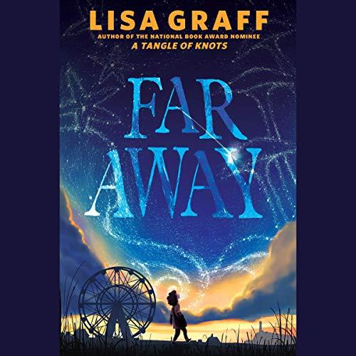 Far Away audiobook cover art
