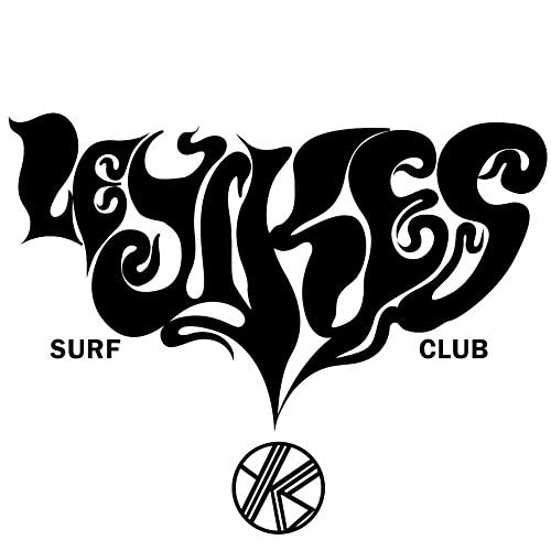 LE Yikes SURF CLUB