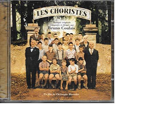 Die Kinder des Monsieur Mathieu (Les Choristes)