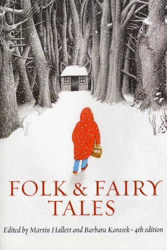 Folk and Fairy Tales, 4th Edition