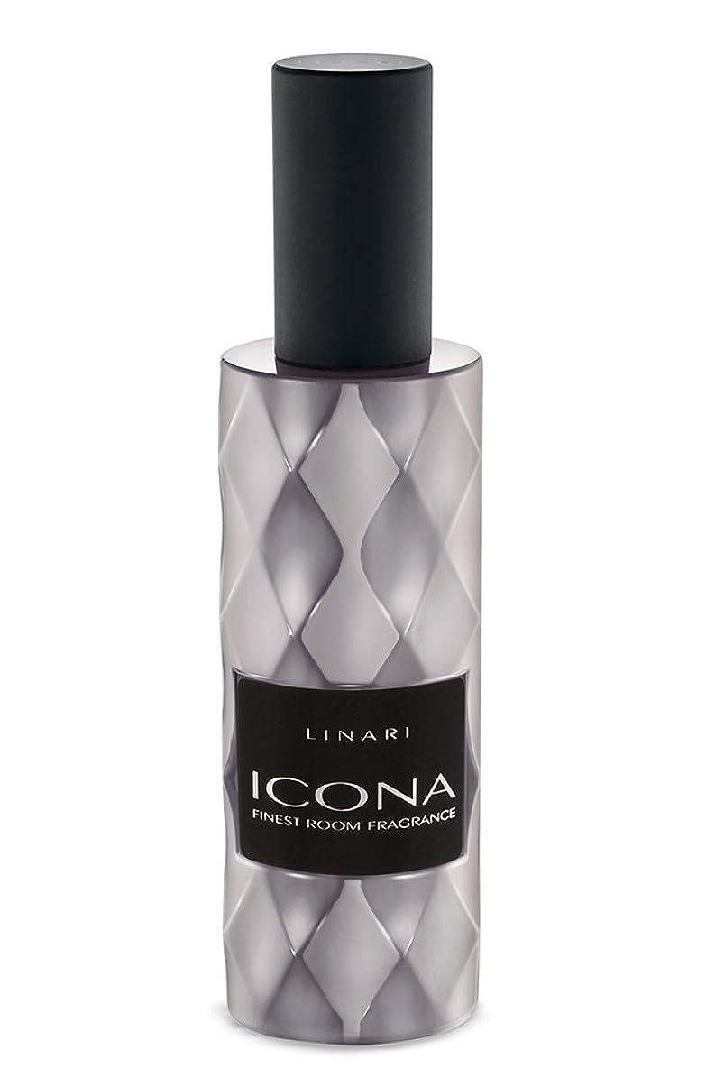 魅惑的な注文サラダリナーリ ルームスプレー イコナ ICONA Roomspray LINARI