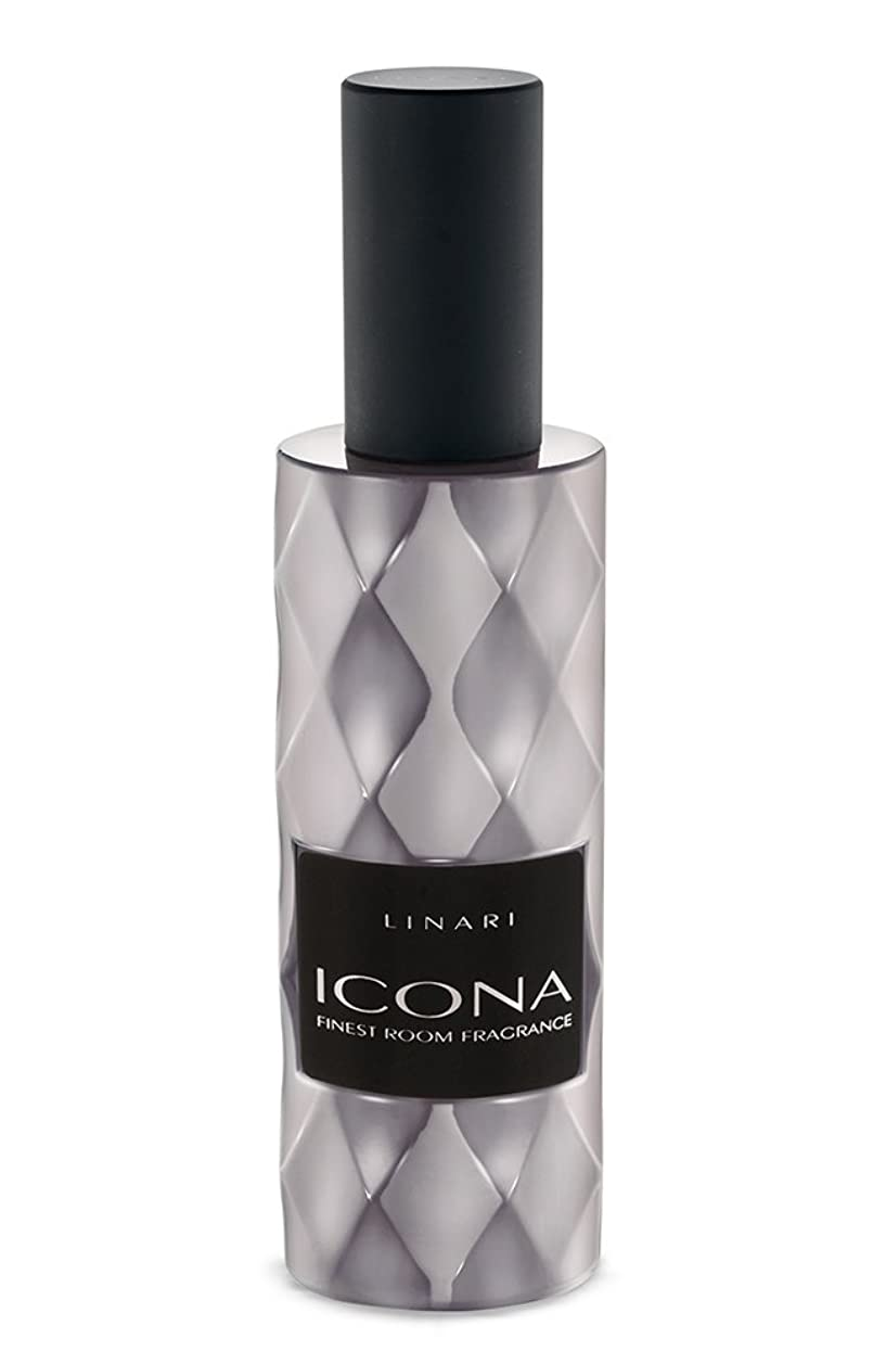吸収する明らかにする受動的リナーリ ルームスプレー イコナ ICONA Roomspray LINARI