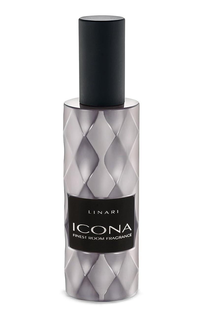 再編成する注釈を付けるアブストラクトリナーリ ルームスプレー イコナ ICONA Roomspray LINARI