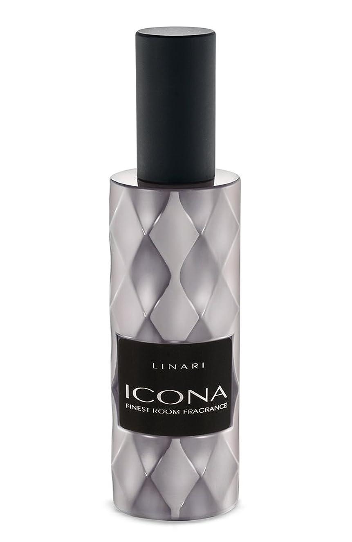 韻水っぽいめまいがリナーリ ルームスプレー イコナ ICONA Roomspray LINARI