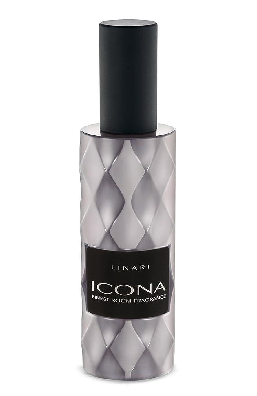 排気余計なそこからリナーリ ルームスプレー イコナ ICONA Roomspray LINARI