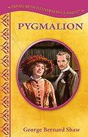 Pygmalion (Treasury of Illustrated Classics)