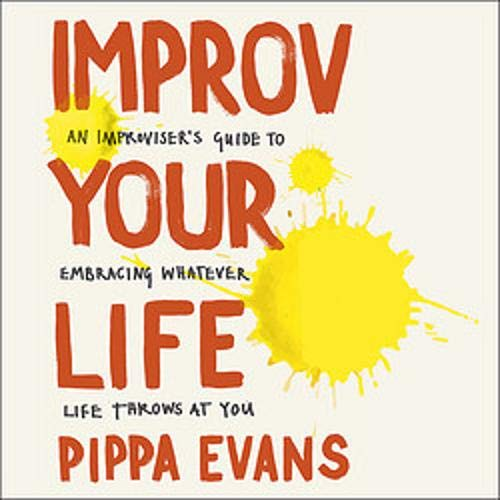 Improv Your Life cover art