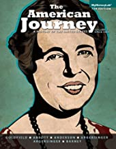 Best the american journey volume 2 Reviews