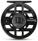 CIMARRON II 5/6 REEL - BLACK