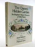 Queen's Hidden Garden: Buckingham Palace's Treasury of Wild Plants