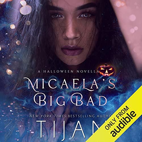 Micaela's Big Bad cover art