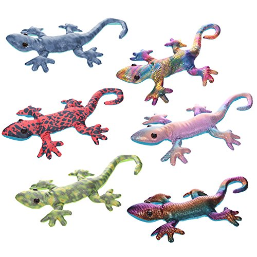 Sand Animal Gecko Large