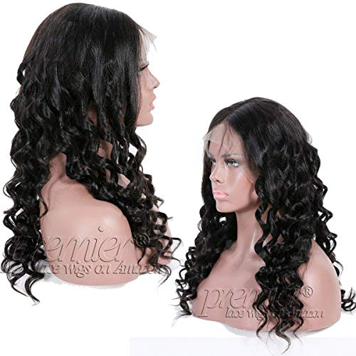 Updo lace front wigs _image3