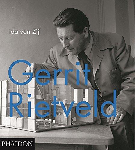 Gerrit Rietveld (ARCHITECTURE GENERALE)