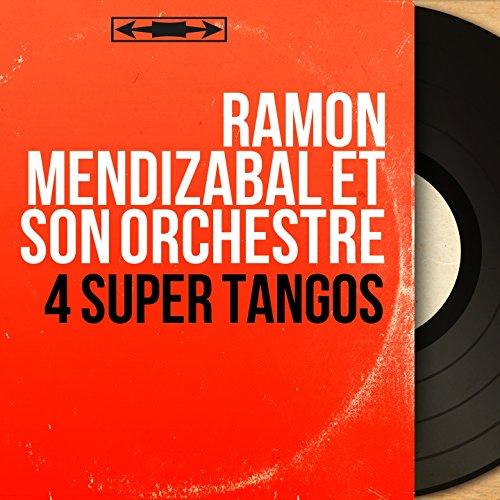 4 super tangos (Mono Version)