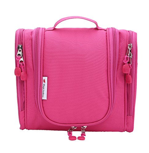 Magictodoor Travel Kit Organizer Bathroom Storage Hanging Cosmetic Bag Toiletry Bag YF8800fen
