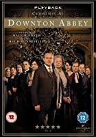 Downton Abbey: Christmas at Downtown Abbey