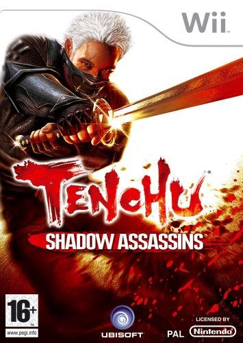 Tenchu Shadow Assassins (Wii) [Import anglais]