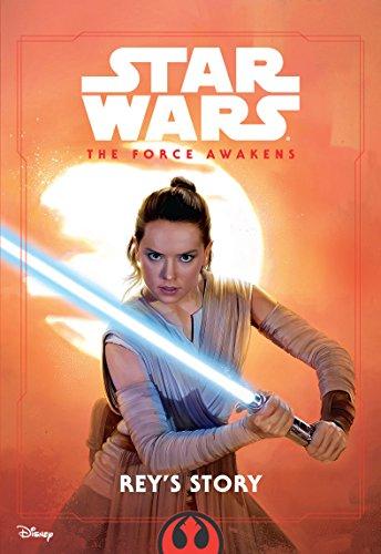Rey and Luke's lightsaber