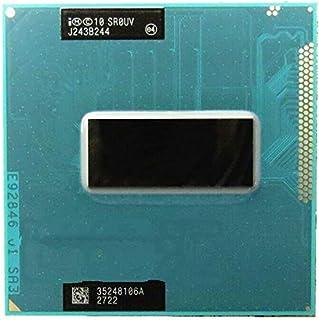 [Intel] Core i7-3740QM モバイル CPU 2.7 GHz (3.70 GHz) SR0UV【バルク品】