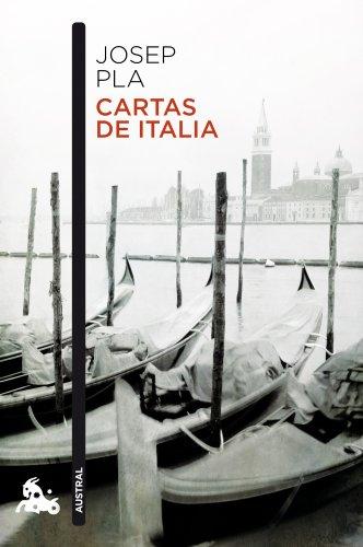 Cartas de Italia (Contemporánea)