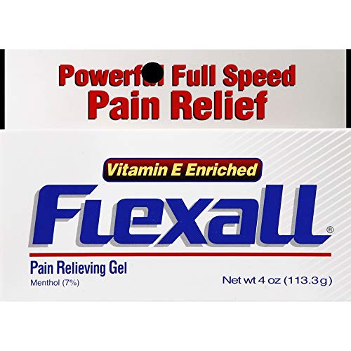 Flex-All Gel 120g