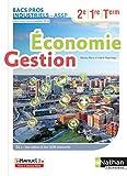 Economie-Gestion - 2de/1re/Tle Bacs Pros...