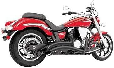 Freedom MY00084 Exhaust (Radius Black Yamaha)