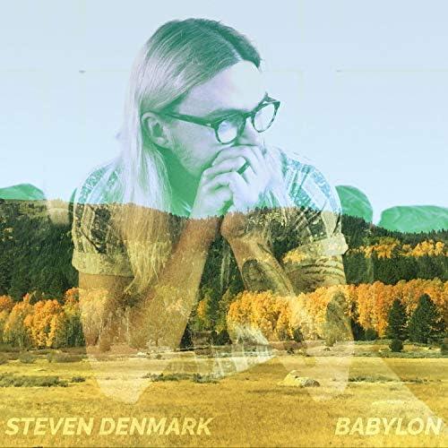 Steven Denmark