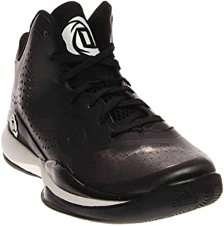 Boy's Derek Rose 773 LLL J Basketball Shoes