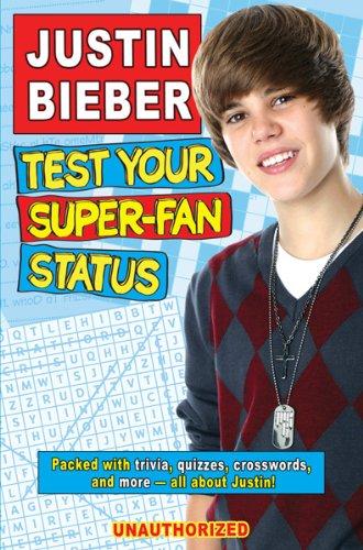 Justin Bieber Test Your Super-Fan Status