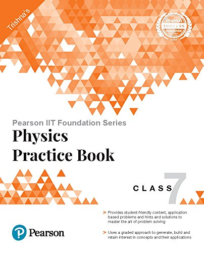 Physics Practice Book : Pearson Iit…
