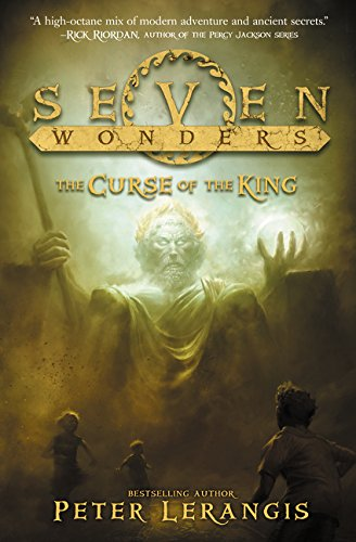 Seven Wonders Book 4: The Curse of the King (Seven Wonders, 4)