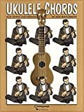 Ukulele Chords: 4 string Ukulele Chart (Fretted)